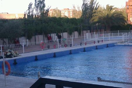 Noticia: HORARIO PISCINA EXTERIOR
