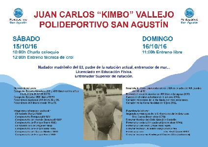 Noticia: KIMBO VALLEJO
